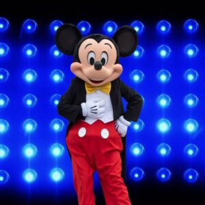 Mickey Mouse Surprise in Vijayawada