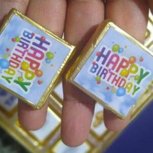 Birthday Cavities